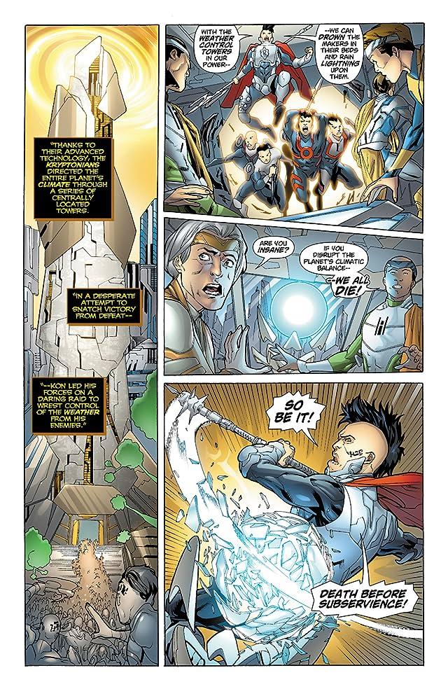 Superboy (2011-2014) #0