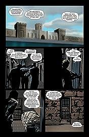 X-Men Noir: Mark of Cain #2 (of 4)