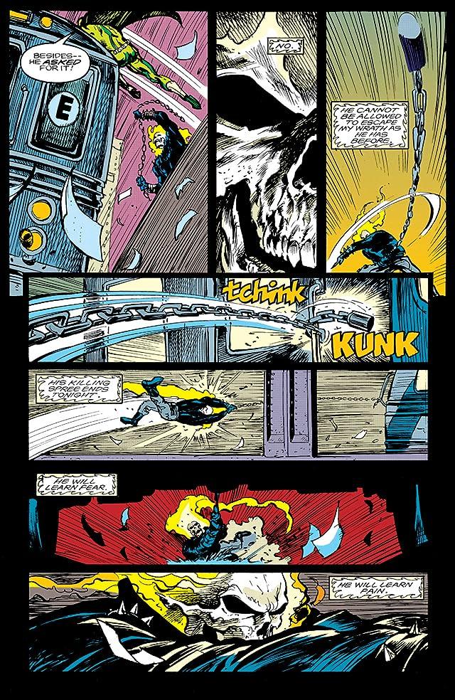 Ghost Rider (1990-1998) #20