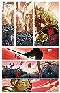 Battle Beasts #3 (of 4)