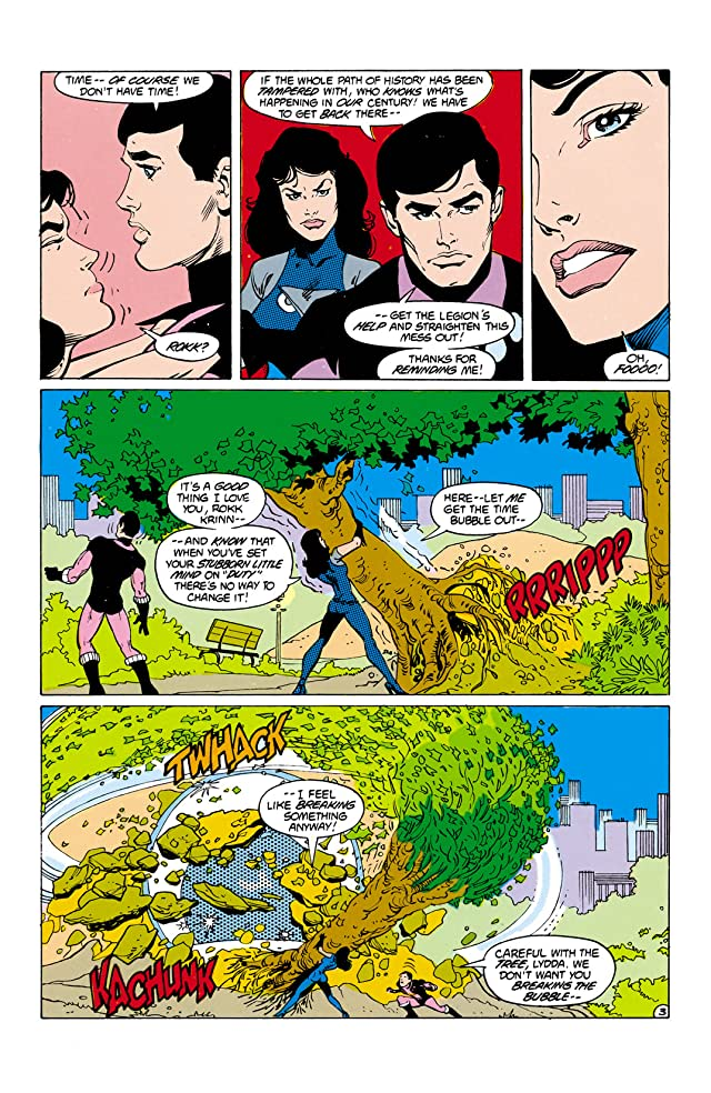 click for super-sized previews of Cosmic Boy (1986-1987) #3