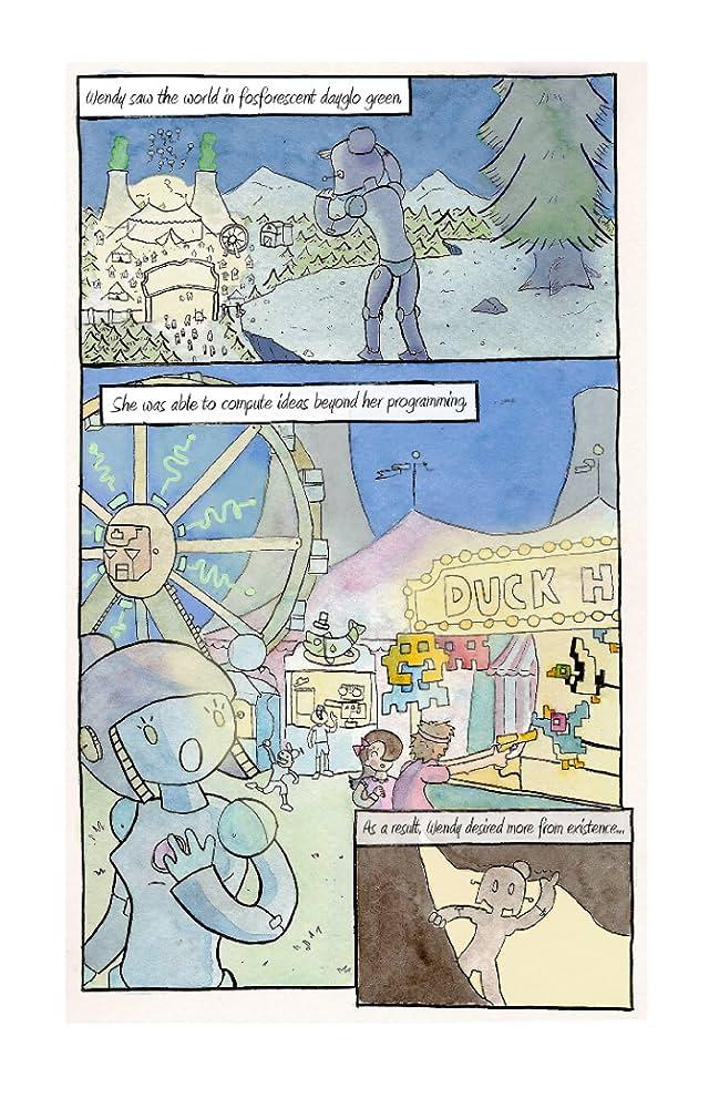 Carnivale De Robotique #1