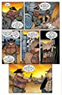 Adolescent Radioactive Black Belt Hamsters #3