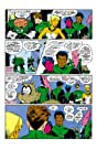 click for super-sized previews of Green Lantern Corps (1986-1988) #207
