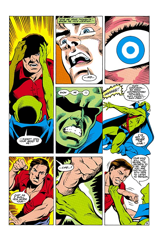 Justice League of America (1960-1987) #260