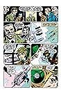 click for super-sized previews of Secret Origins (1986-1990) #14