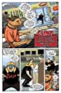 click for super-sized previews of Adolescent Radioactive Black Belt Hamsters #4
