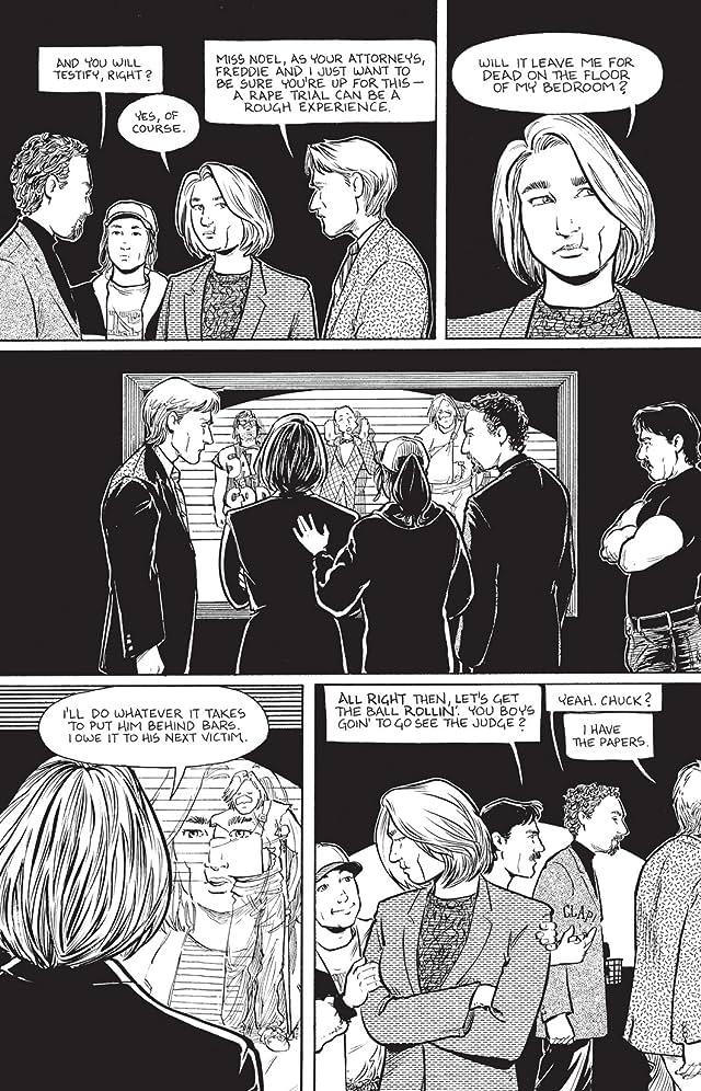 Strangers in Paradise Vol. 3 #54