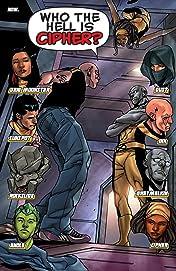 Young X-Men #10