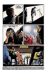 Shadowman (1992-1995) #1
