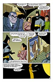 Batman: Gotham Adventures #17
