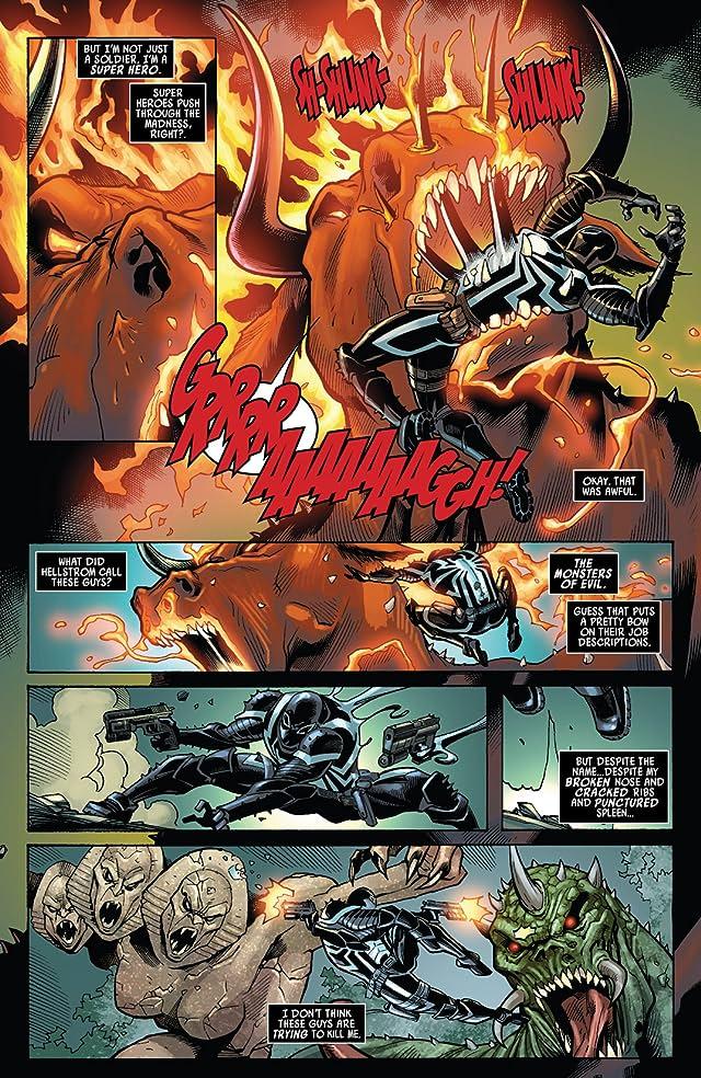 click for super-sized previews of Venom (2011-2013) #25
