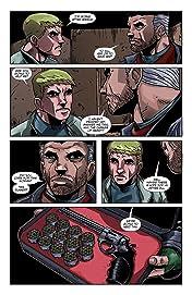 William F. Nolan's Logan's Run: Last Day #6