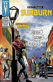 Shadowman (1992-1995) #4