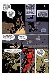 Hellboy Vol. 6: Strange Places