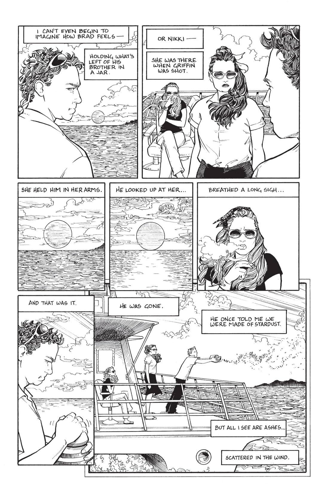 Strangers in Paradise Vol. 3 #83