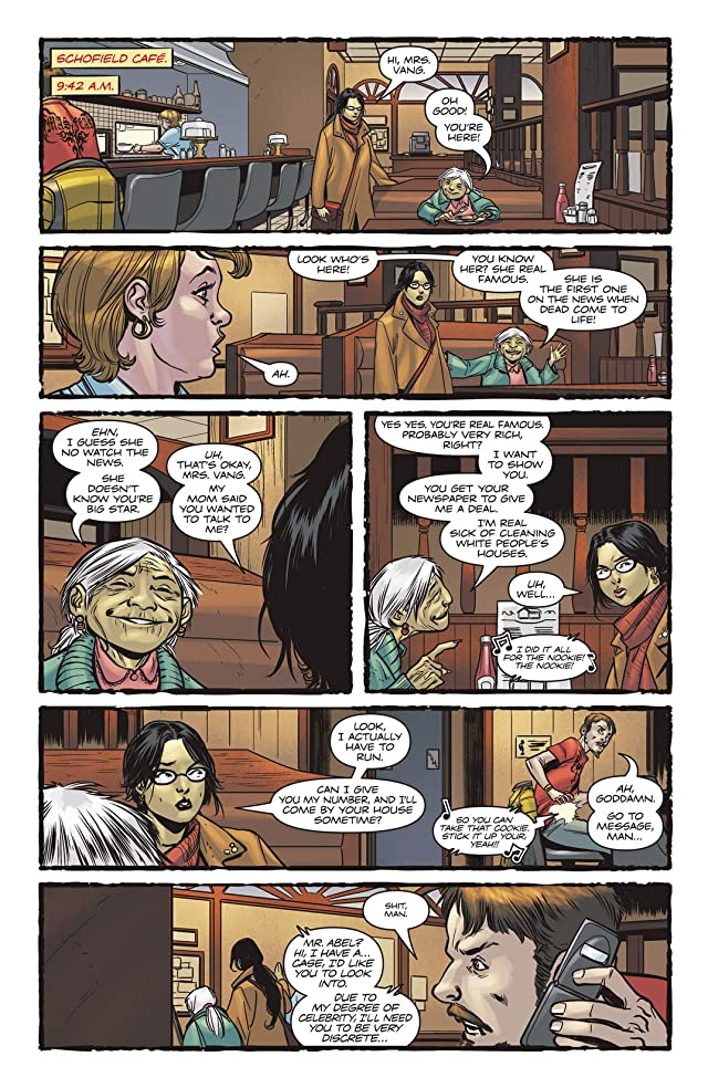 click for super-sized previews of Revival #3