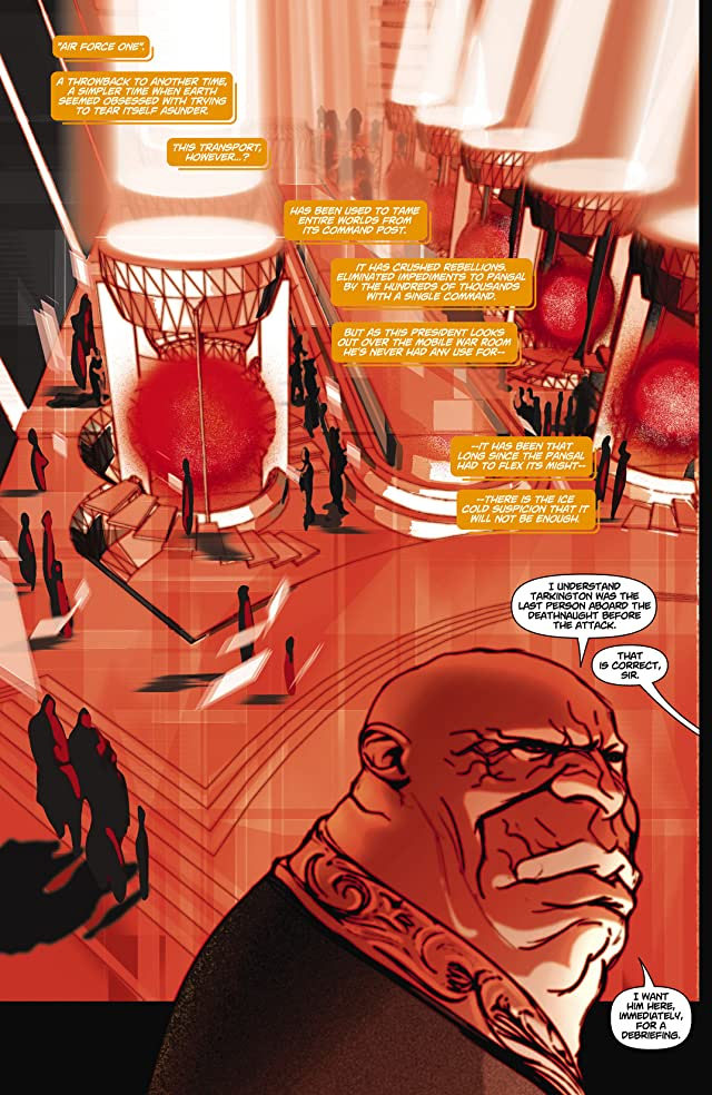 click for super-sized previews of Manifest Eternity (2006-2007) #4