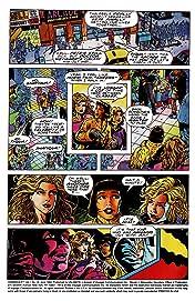 Harbinger (1992-1995) #18
