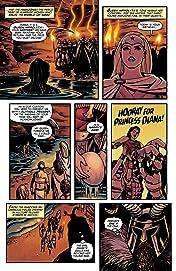 Wonder Woman (2011-) #0