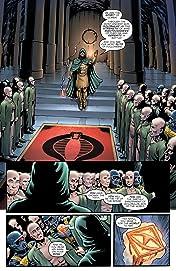 G.I. Joe: Snake Eyes (2011-2013) #17