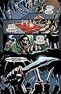 click for super-sized previews of G.I. Joe: Snake Eyes (2011-2013) #17