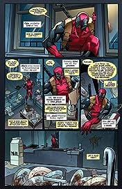 Deadpool (2008-2012) #44