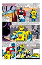 click for super-sized previews of G.I. Joe / Transformers Vol. 1