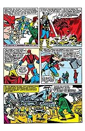 Avengers (1963-1996) #12