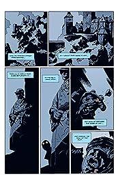 Hellboy Vol. 5: Conqueror Worm (2nd edition)
