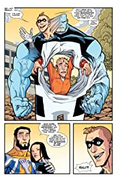 Invincible Vol. 8: My Favorite Martian