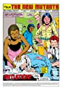 click for super-sized previews of New Mutants (1983-1991) #1
