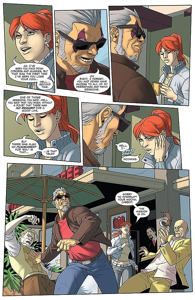 Bloodstrike #31