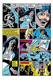 New Mutants (1983-1991) #3