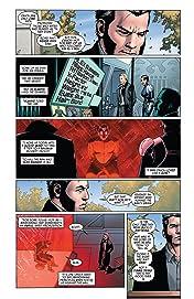 Uncanny Avengers (2012-2014) #1
