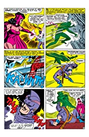 Avengers (1963-1996) #19