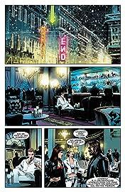 Secret Avengers (2010-2012) #19