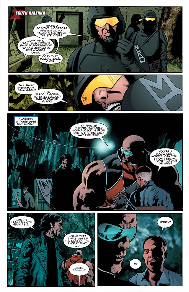 click for super-sized previews of X-Factor (2005-2013) #206