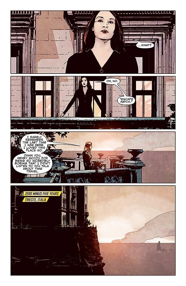 Secret Avengers (2010-2012) #20