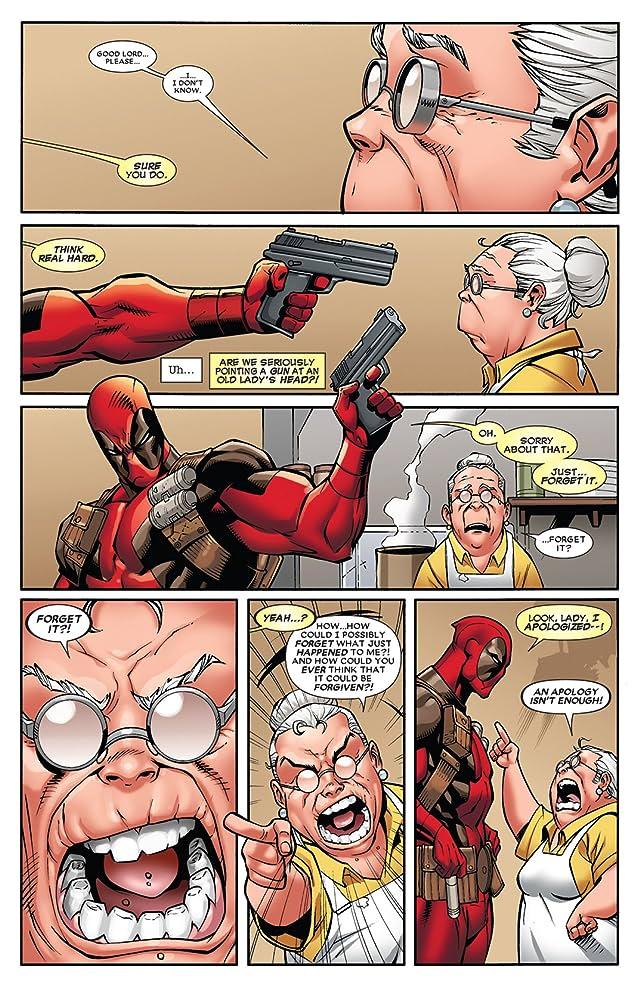 Deadpool (2008-2012) #62