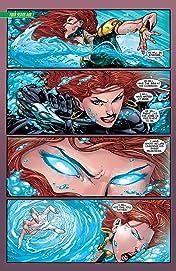 Aquaman (2011-2016) #6
