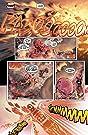 Red Lanterns (2011-2015) #0
