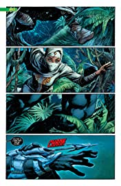 Aquaman (2011-2016) #7