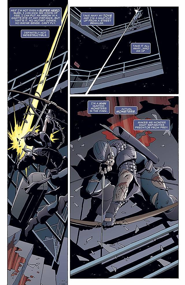 Marvel Universe vs. Avengers #1 (of 4)