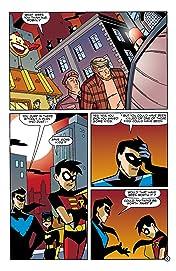 Batman: Gotham Adventures #19