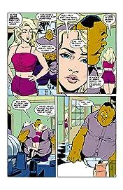 The Flash (1987-2009) #58