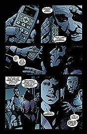 Hellblazer #237