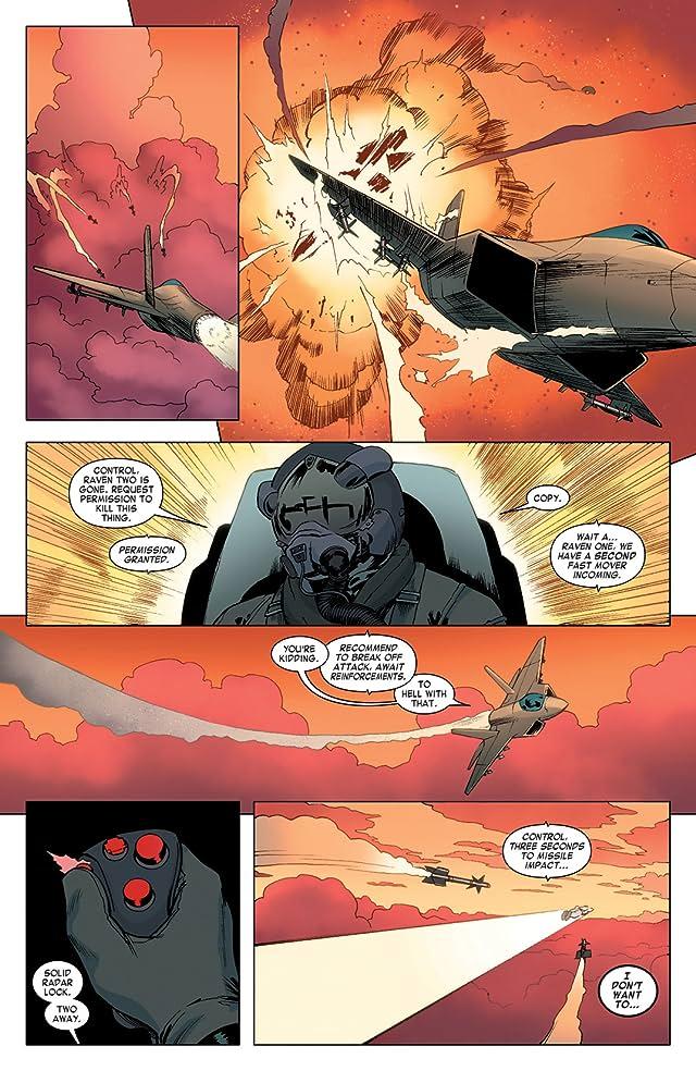 X-Men (2010-2013) #37
