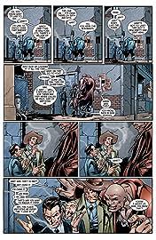 Ultimate Spider-Man (2000-2009) #9