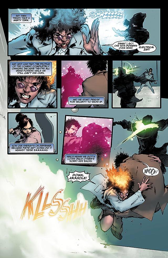 Killapalooza #2 (of 6)
